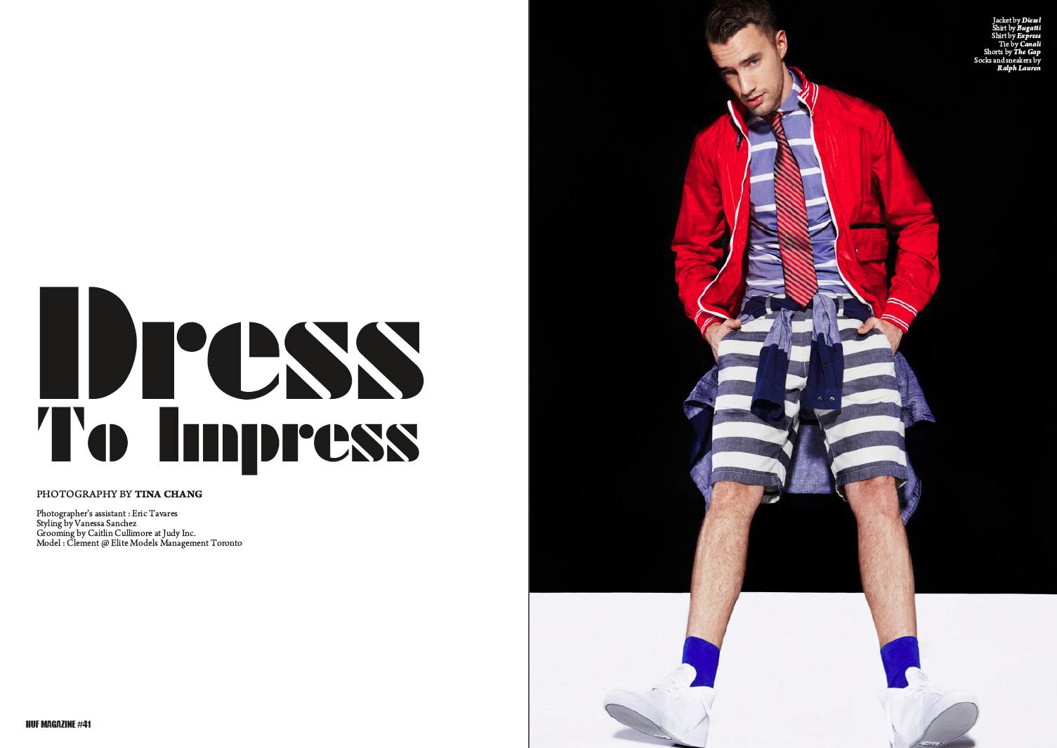 Dress To Impress Sanchezstylist